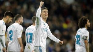 Real Madrid 6 - Girona 3