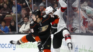 Devils 2 - Ducks 4