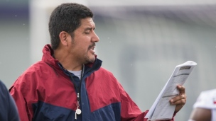 Anthony Calvillo rejoint officiellement les Argonauts