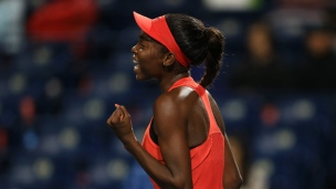 Abanda et Bouchard avancent aux qualifications