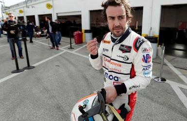 Les vingt-six travaux de Fernando Alonso