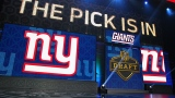 Repêchage de la NFL - Giants de New York