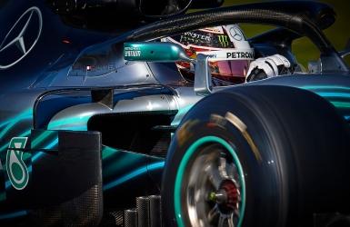 Qui freinera Mercedes?