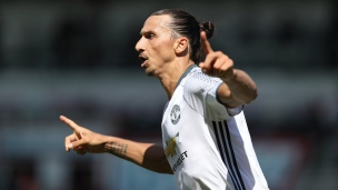 En son et images : le talent de Zlatan Ibrahimovic