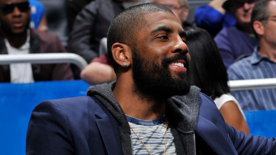 NBA - Boston perd Kyrie Irving jusqu'à la fin de la saison