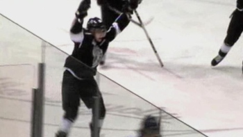 Océanic 0 - Olympiques 4