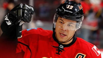 En coulisses : la transaction de Jarome Iginla