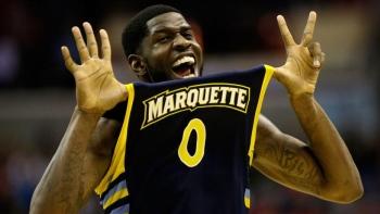 Marquette 71 - Miami 61