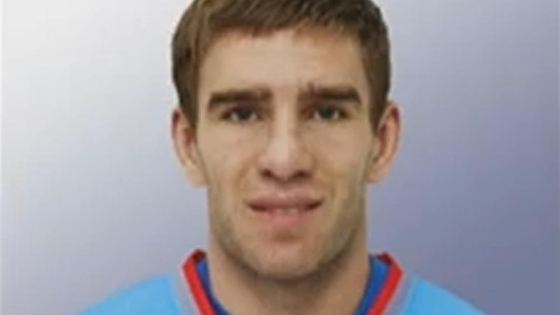 Dmitri Uchaykin