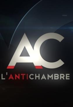 Antichambre Manchette RDS 09/04/2018 Mario Tremblay