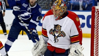 Panthers 3 - Lightning 2 (Fus.)