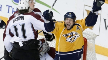 Avalanche 1 - Predators 3