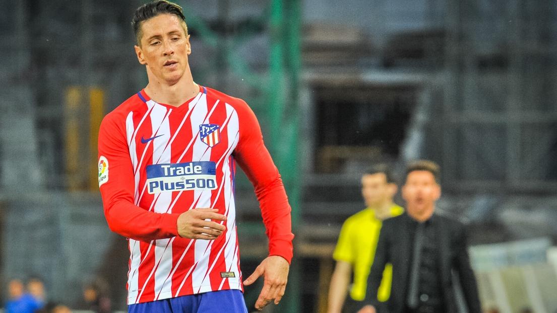 Liga: l'Atletico Madrid chute 3-0 !