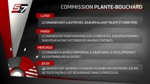 Commission Plante-Bouchard : les conclusions de la 2e semaine