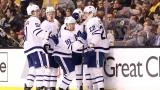 Les Maple Leafs de Toronto