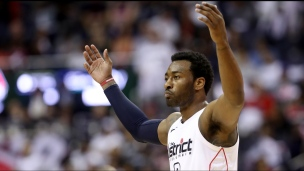 Raptors 98 - Wizards 106
