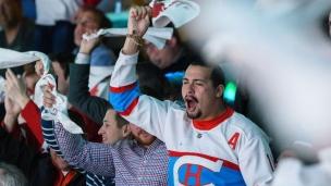 Commission Plante-Bouchard : Vos attentes envers le Canadien?