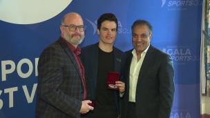 Gala Sports Québec : Boutin et Kingsbury en lice