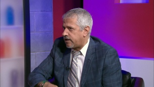 Anecdotes : Russ Anber et sa rencontre avec Ali