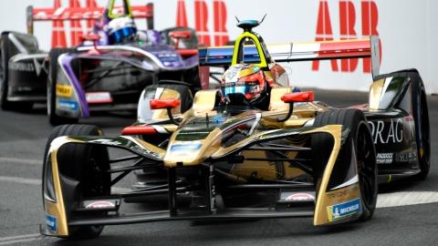 La Formule E devrait reprendre le 5 août