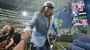 Shaquem Griffin rejoindra son frère chez les Seahawks!