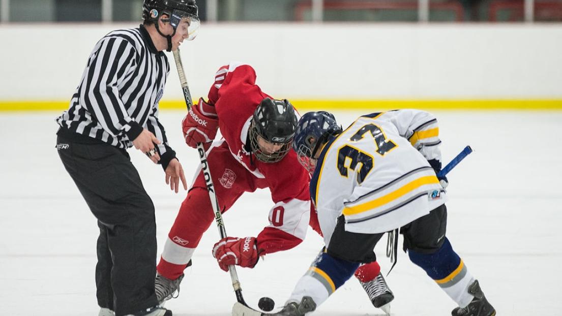 Hockey mineur