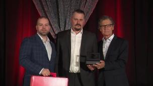 Midget AAA : Villeneuve et Potvin à l'honneur