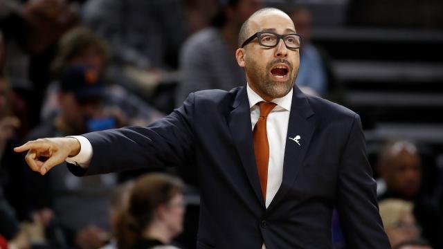 David Fizdale nommé adjoint chez les Lakers