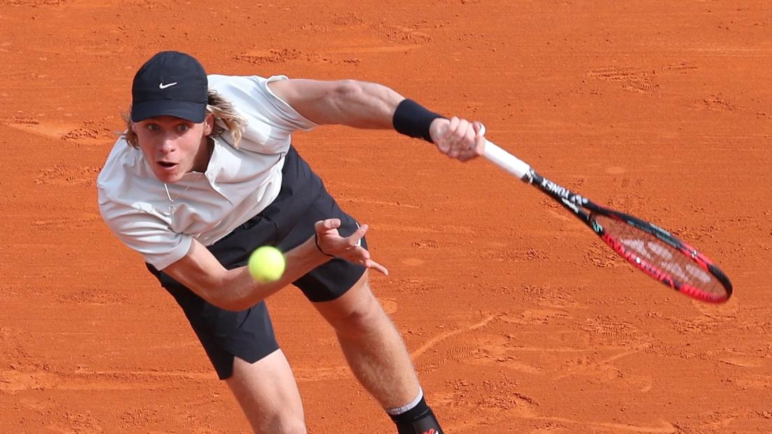 Edmund évince Djokovic — Madrid