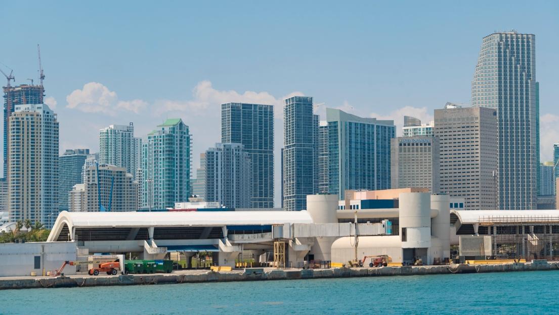 Un Grand Prix de F1 à Miami en 2019 ?