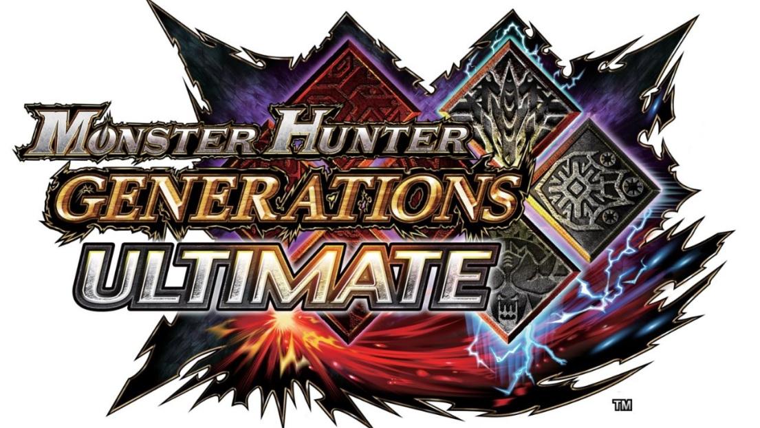 Monster Hunter Generations Ultimate annoncé sur Nintendo Switch, un premier trailer