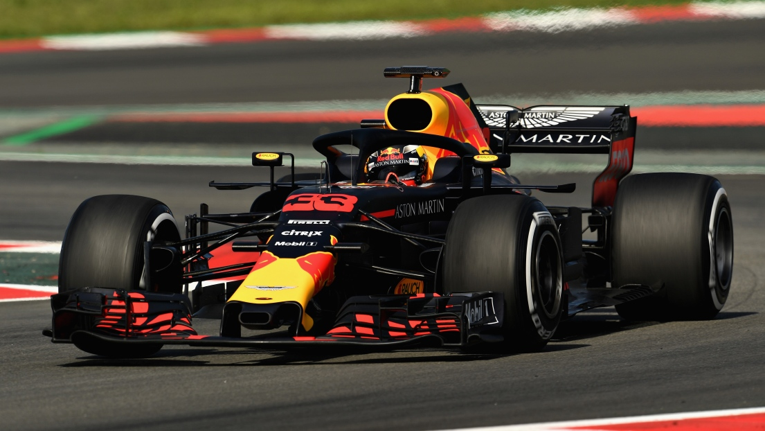 formule 1 max verstappen le plus rapide aux essais de mi saison. Black Bedroom Furniture Sets. Home Design Ideas