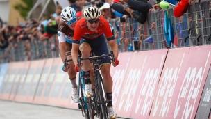Giro : Matej s'impose au bout du suspense