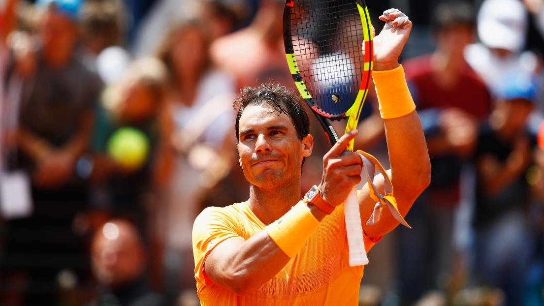 Rome : Shapovalov a rendez-vous avec Nadal!
