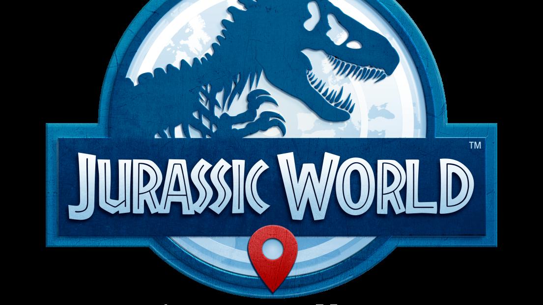 Jurassic World Alive Partez A La Chasse Aux Dinosaures