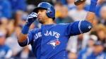 Jose Bautista sera de retour à Toronto
