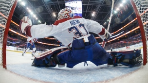 Un bon scénario le retour de Niemi à Montréal?