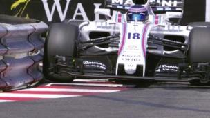Monaco, un Grand Prix très spécial
