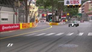 Mythique Monaco!