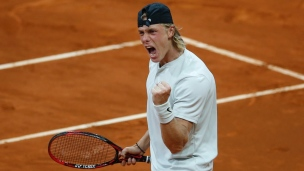 L'ascension de Denis Shapovalov