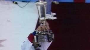 Coupe Stanley 1993 : Le Canadien accède à la finale de la Coupe Stanley