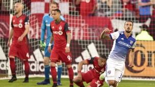 Toronto FC 0 - FC Dallas 1