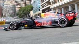 Ricciardo sera en tête, Stroll 17e