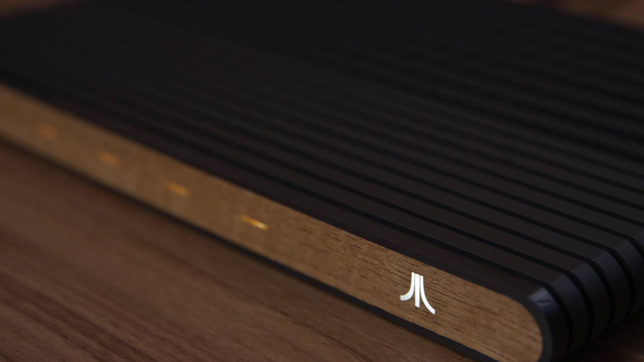 La console Atari VCS est disponible en précommande pour 199$ mais ne sera livrée que mi-2019 !