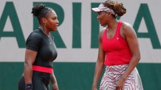 Serena et Venus Williams