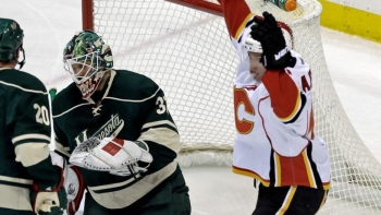 Flames 4 - Wild 1