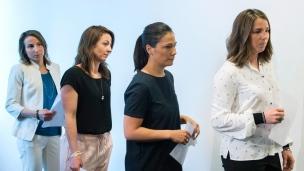 Les victimes de Bertrand Charest brisent le silence