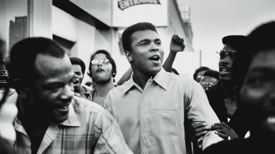 Le président Donald Trump envisage une grâce posthume pour Mohamed Ali — Boxe