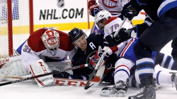 En son et images : Canadiens - Jets