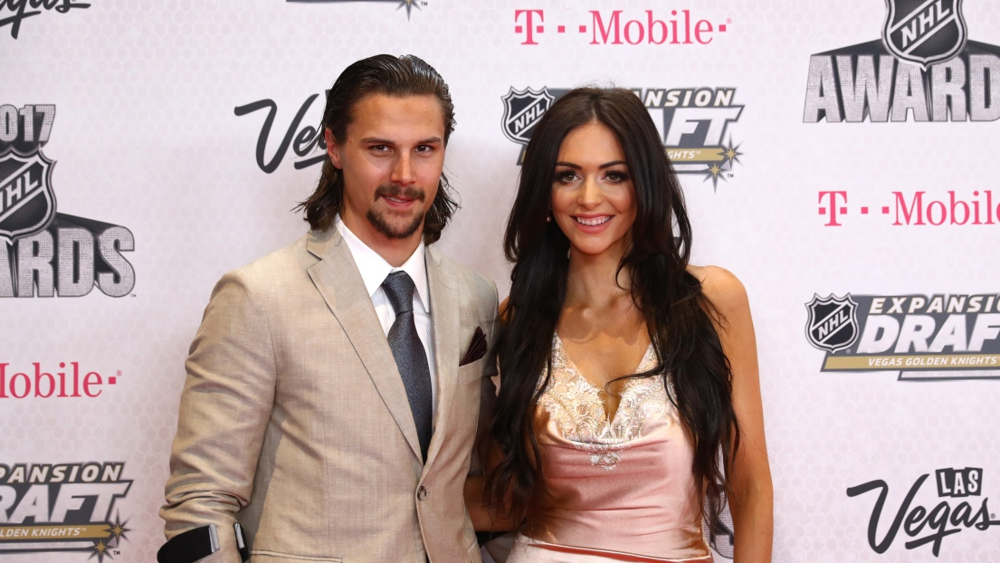 Erik et Melinda Karlsson